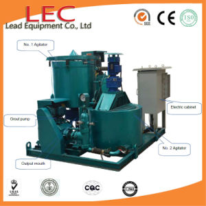 Mortar Grouting Machine for Sale with Factory Price pictures & photos