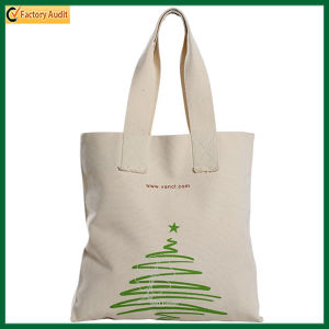 Wholesale Organic Shopping Tote Cotton Bag (TP-SP259) pictures & photos