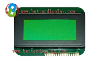 1604 Char COB LCD Module pictures & photos