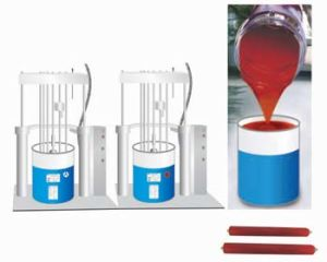 Foam Liquid Silicone Rubber for OA Roller