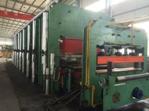 Qingdao Eenor Conveyor Belt Hot Vulcanizing Machine pictures & photos