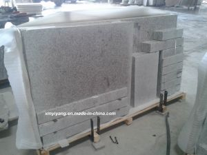 Grey Pearl G655 Granite for Tile, Slab pictures & photos