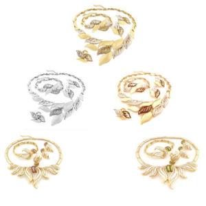 Cj025 Crystal Jewelry Set for Women