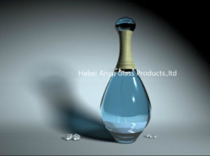 OEM/ODM Luxury Glass Perfume Bottle of Experienced Designer pictures & photos