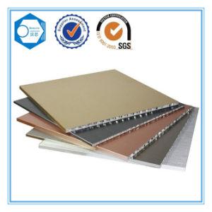 Novel Aluminum Honeycomb Composite Panel pictures & photos