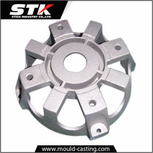 Polished Aluminum Pressure Die Casting for Machanical Components pictures & photos