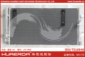 Automotive Cooling System Condenser OEM: 8k0260403e for Audi A4/Q5 pictures & photos