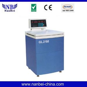 High-Speed Table Top Type Centrifuge pictures & photos