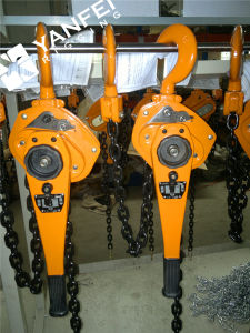 Chain Block for Chain, Electric Chain Hoist pictures & photos