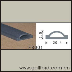 Door Seal for Fire Steel Door F8001 pictures & photos