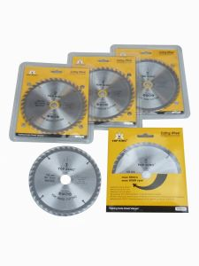 T. C. T Circular Saw Blades (For wood) pictures & photos