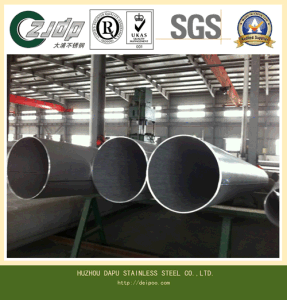 310S Annealed Welded Stainless Steel Tubing pictures & photos