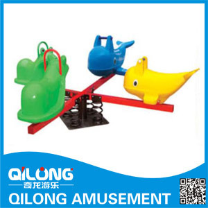Good Fitness Play Seesaw (QL-B012) pictures & photos