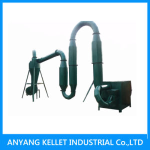 Hot Sale High Quality Sawdust Dryer