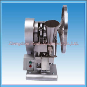 High Quality Single Punch Tablet Press Machine pictures & photos