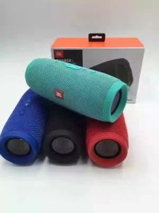 Factory Wholesale Colors Waterproof Portable Bluetooth Jbl Charge 3 Speaker Top Quality Best Price pictures & photos