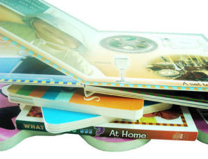 Board Book Printing (HOTIME 010)