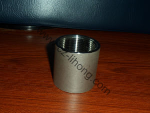 "3"" Stainless Steel 316 DIN2999 Socket From Pipe pictures & photos"