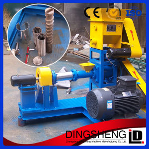 New Condition Floating Fish Feed Pellet Making Machine pictures & photos