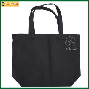 Wholesale 100% Cotton Shopping Bag and Canvas Tote Bag (TP-SP258) pictures & photos