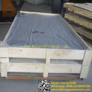 Stainless Steel Security Screen Door Mesh pictures & photos