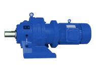 Cycloidal Pinwheel Speed Reducer