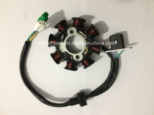 Suzuki 110cc Motorcycle Magneto Stator Coil pictures & photos