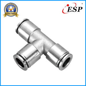 Brass Fitting (MPUT)