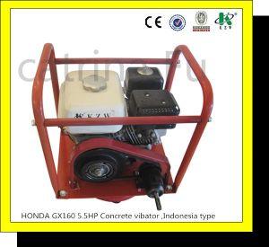 High Speed Gasoline Concrete Vibrator (Honda GX160) pictures & photos