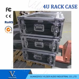 4u Amplifier Rack Case with Good Price pictures & photos