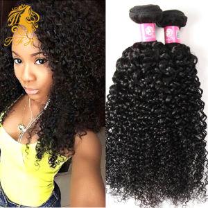 Malaysian Curly Hair Afro Kinky Curly Weave Human Hair 4 Bundles Malaysian Virgin Hair Deep Wave Kinky Curly Virgin Hair Bundles pictures & photos