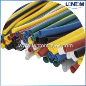 Single Wall Heat Shrink Sleeve pictures & photos