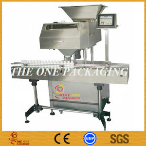 One Head Tablets Counter/High Quality Capsule Counting Machine pictures & photos