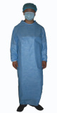 Disposable Surgical Clothes Size: M, L, XL, XXL pictures & photos