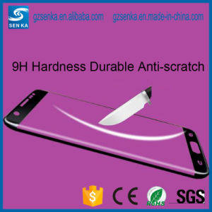 3D Full Cover Silk Print Tempered Glass Screen Protector for Samsung Galaxy Note 7 pictures & photos