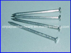High Strength Galvanized Steel Concrete Nail for Sale pictures & photos