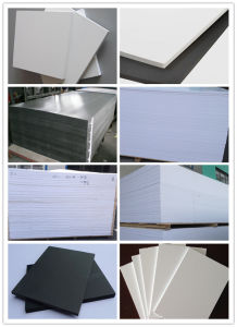 PVC Board Foam Forex Sheet for Advertisement pictures & photos
