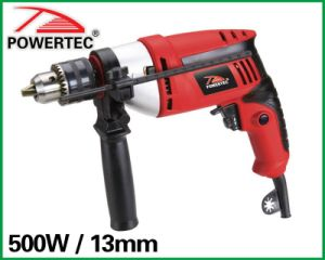 500W 13mm Electric Impact Drill (PT82264) pictures & photos