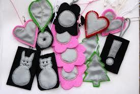 Safety Reflector Reflective Patch for Bag Accessories pictures & photos