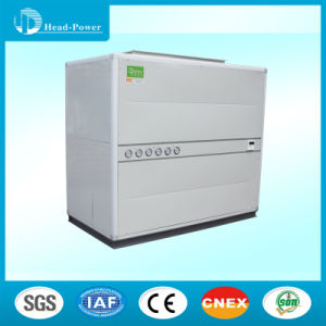 60HP Water-Cooled Packaged Unit for Heat Transfer Refrigeration Air Conditioning Equipment pictures & photos