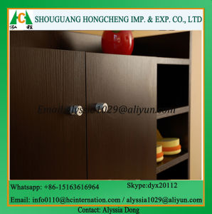 Wooden Shoe Cabinet Made in China pictures & photos