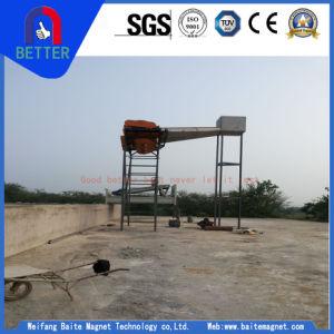 High Quality Btpb Plate Type Coal Magnetic Separator for Mining/Feldspar/Nepline/Fluorite/Sillimanite/Spodumene/Kaoline pictures & photos