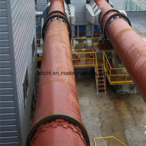 Rotary Kiln for Cement, Lime, Activated Carbon Production Line pictures & photos