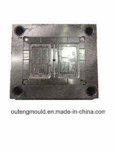 Wall Switch Connection Mould for Household pictures & photos