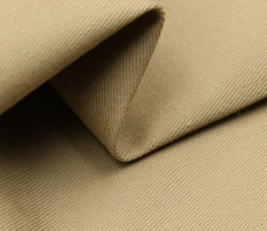 Competitive Price Khaki Stiffness Workwear Polyester Cotton Twill Fabric pictures & photos