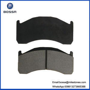 Truck Brake Pad for Volvo Truck Wva29151 pictures & photos