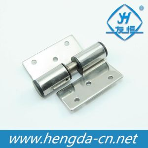 Stainless Steel Self Closing Door Hinge pictures & photos