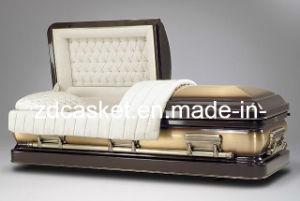 Funeral Casket (1862)
