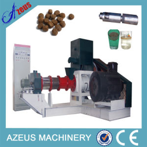 Animal / Pet / Fish / Dog / Cat Feed Equipment (AZS-200B)
