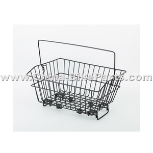 Best Selling Steel Basket for Bicycle pictures & photos